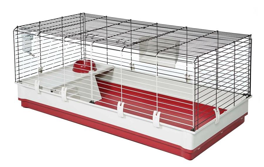 قفس مناسب خرگوش