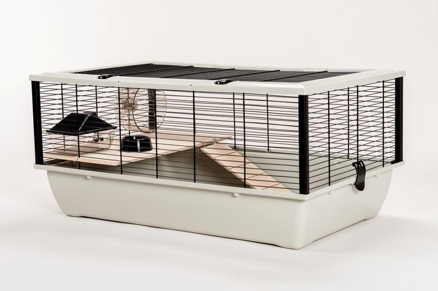 قفس همستر