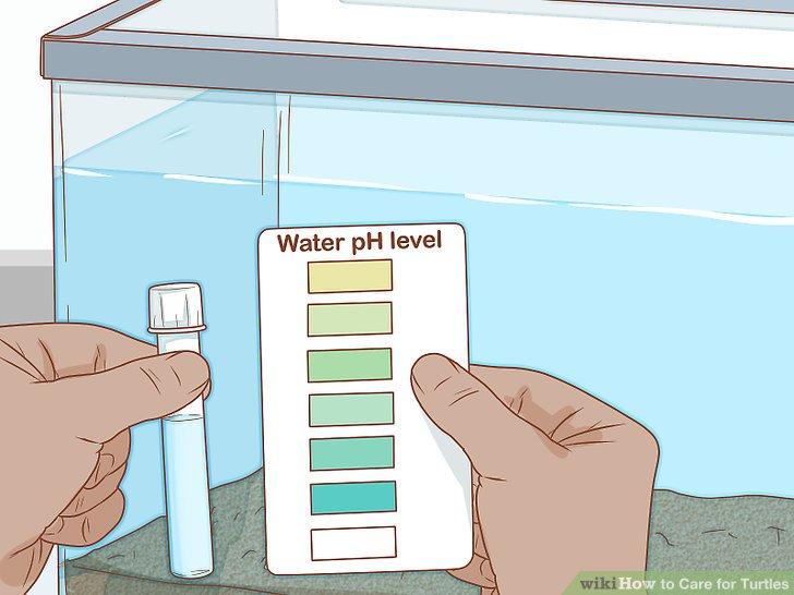 سطح اسیدیته آب