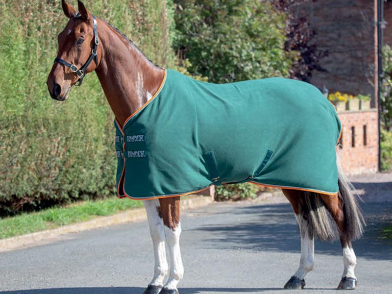 روکش اسب ضد حشره